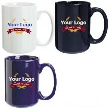 Promotional Coffe Mug - Jumbo MG1015